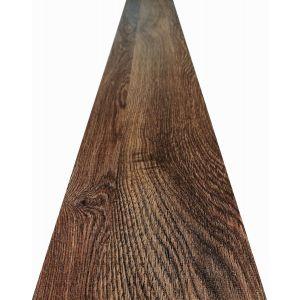 Outdoor-Laminat Diele Smoked Oak Breite 15cm (240 cm Länge)