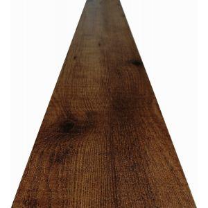 Outdoor-Laminat Diele Créme Spruce Breite 15cm (240 cm Länge)